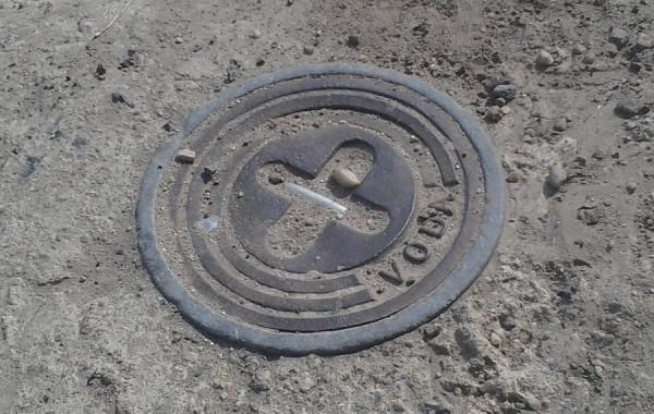 Prodloužení vodovodního řadu Bílý Potok pod Smrkem